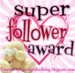 Super Follower Award
